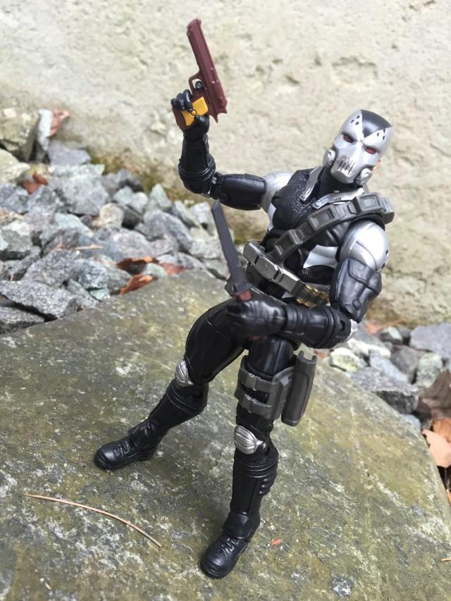 Scourge Captain America Legends 2016 Action Figure