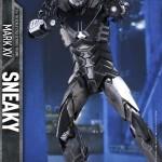 Hot Toys Sneaky Iron Man Mark 15 MMS Photos & Order Info!