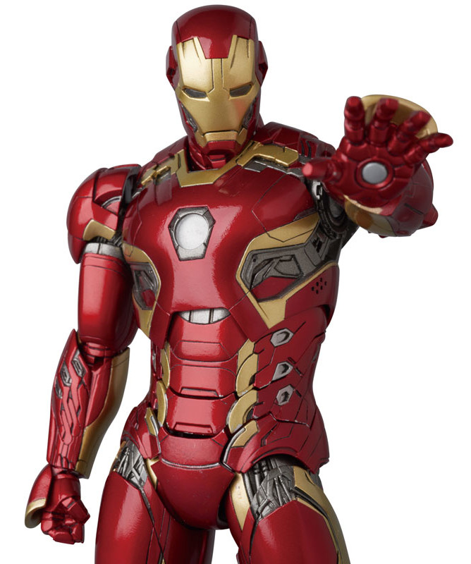 iron man all mark - photo #45