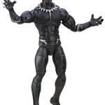 Marvel Legends Civil War Figures Announced! Black Panther!