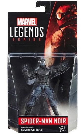 Marvel Legends Spider-Man Noir Figure