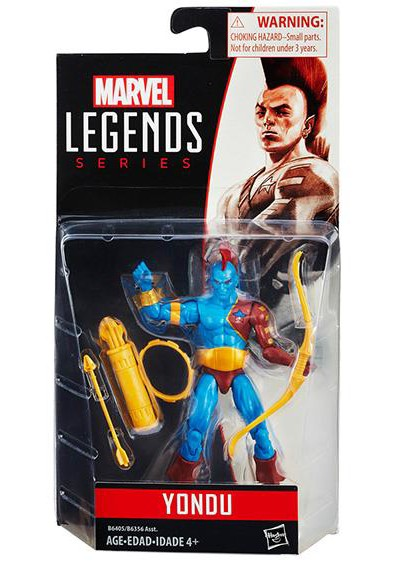 Marvel Legends Yondu Figure