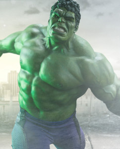 Sideshow AOU Hulk Maquette Photos Order Info