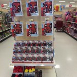Unannounced Funko Deadpool & Daredevil Toys at Target!