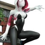 Toy Fair 2016: Diamond Select Toys Spider-Gwen Figure!