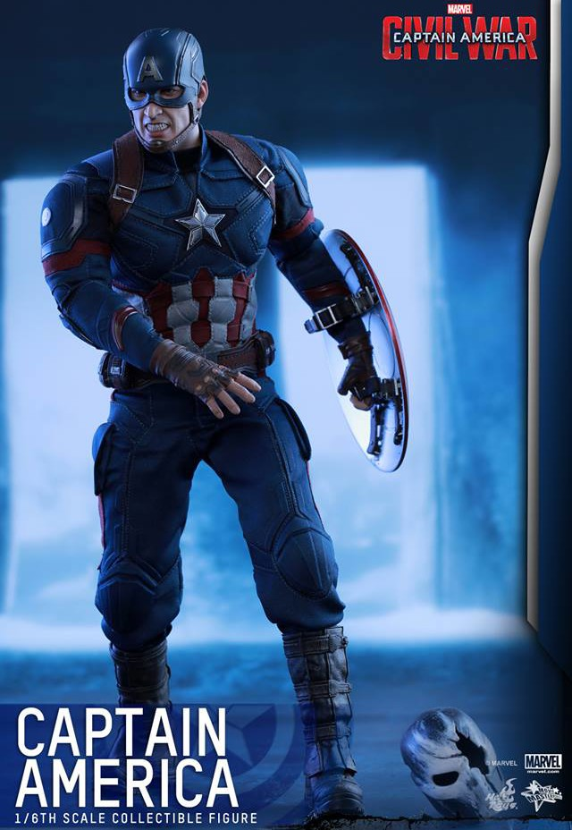 Captain Toys 109