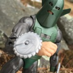2016 Marvel Legends Whirlwind Review & Photos