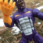 2016 Marvel Legends Cottonmouth Review & Photos