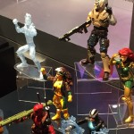 Toy Fair 2016: Marvel Legends X-Men Series Photos! Phoenix!
