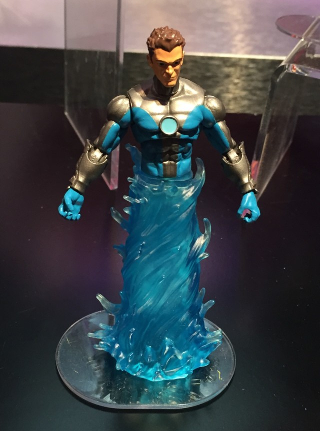 2016 Toy Fair Hydro-Man Marvel Legends Figure