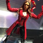 Toy Fair 2016: Marvel Legends Scarlet Witch Movie Figure!