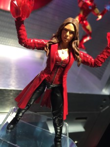 "Marvel Legends 2016 Scarlet Witch 6"" Figure"