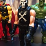 Toy Fair 2016: Marvel Titan Hero Figures Photos! Crossbones!