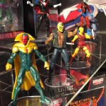 Toy Fair 2016: Hasbro Marvel Legends 4″ Figures! Gamora!