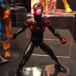Toy Fair 2016: Marvel Legends 2016 Spider-Man Wave 2!