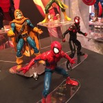 Marvel Legends Spider-Man Space Venom Series Info!