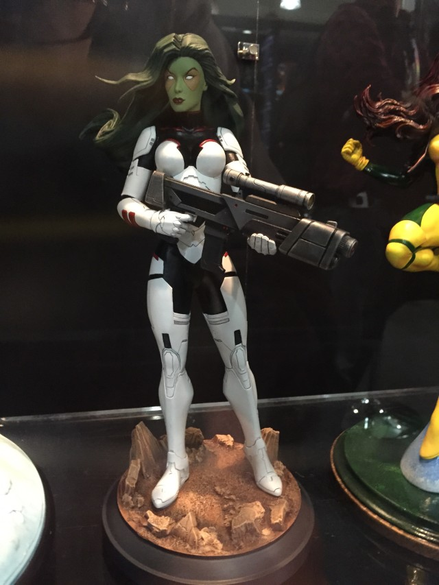 Diamond Select Toys Gamora Statue Marvel Premiere Collection