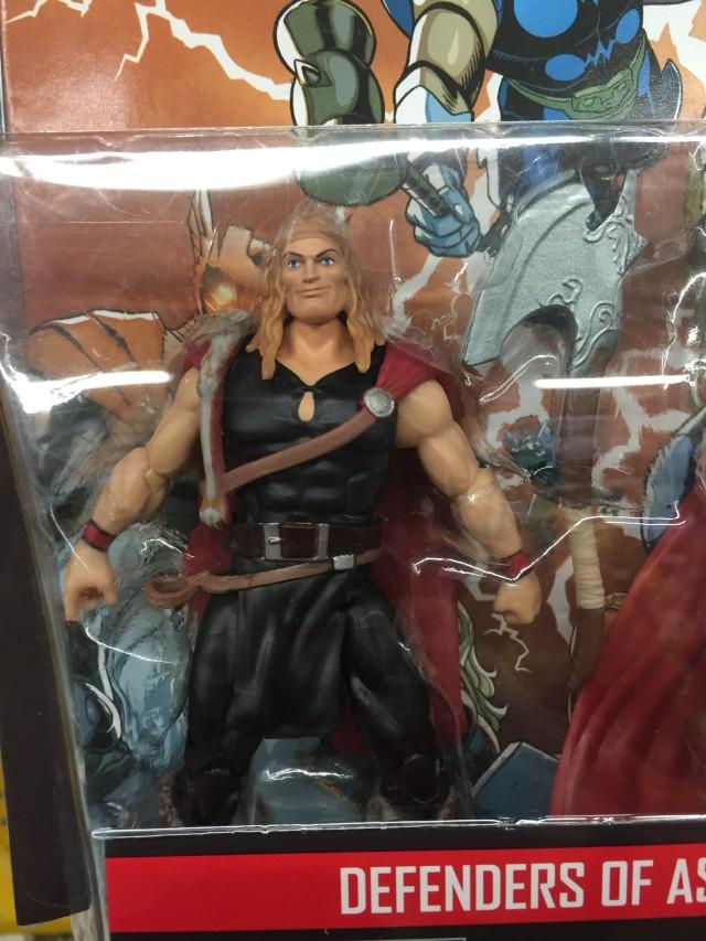 """Marvel Legends 3.75"""" Odinson Thor Action Figure"""