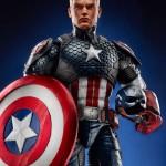 Toy Fair 2016: Hasbro Marvel Legends 12″ Figures Preview!