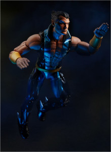 Marvel Legends Namor Walgreens Exclusive Figure