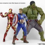 Toy Fair 2016: NECA Hulk 1/4 Figure Up for Order!