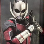 Civil War SH Figuarts Ant-Man Figure Photos & Order Info!