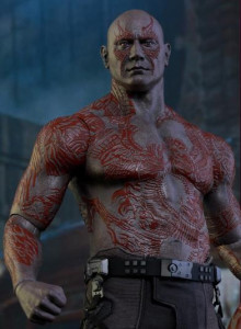 Hot Toys Drax Order Info