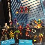 Toy Fair 2016: Marvel Minimates! X-Men! Netflix Daredevil!