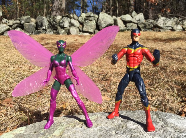Marvel Legends Superior Foes of Spider-Man