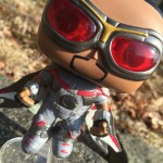 Funko Civil War Falcon POP Vinyl Review & Photos!