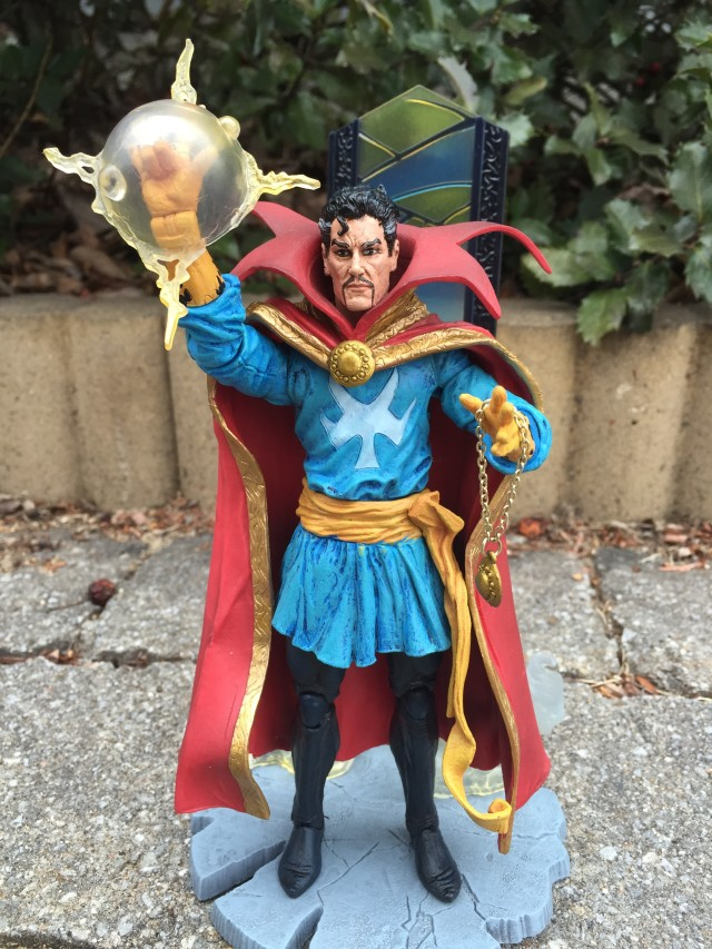 DST Marvel Select Dr. Strange Action Figure