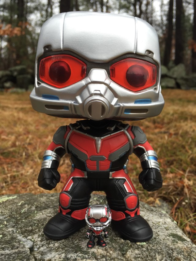 Funko Giant Man Pop Vinyl Released Review Amp Photos