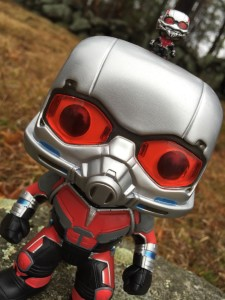 Funko Giant-Man POP Vinyl Review