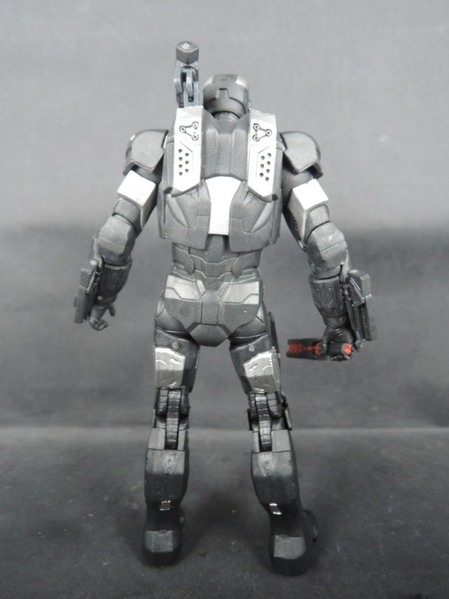 Marvel Legends War Machine Mark III Figure