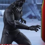 Hot Toys Black Panther Figure Up for Order!