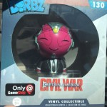 GameStop Exclusive Marvel Dorbz! Suit Vision GITD Hulk!