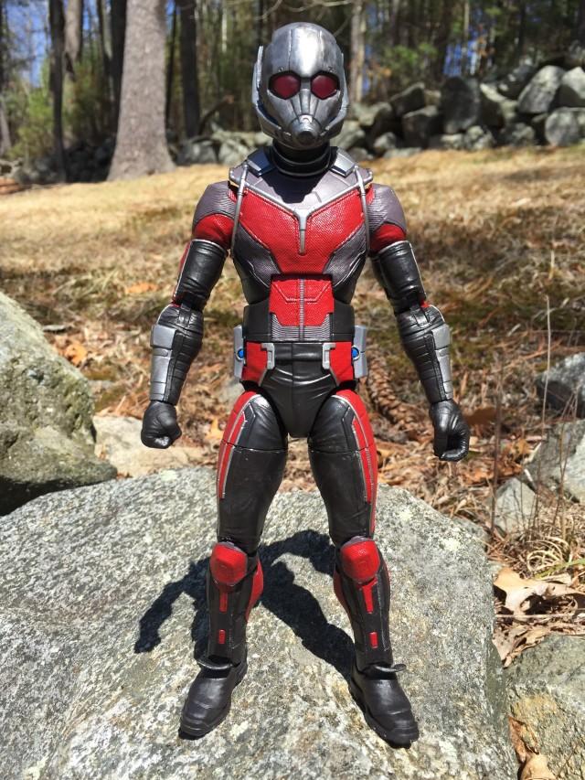 2016 Marvel Legends Build-A-Figure Giant-Man Action Figure