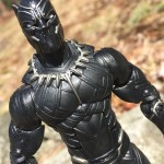 Marvel Legends Civil War Black Panther 6″ Figure Review