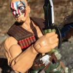 Captain America Marvel Legends Nuke Figure Review
