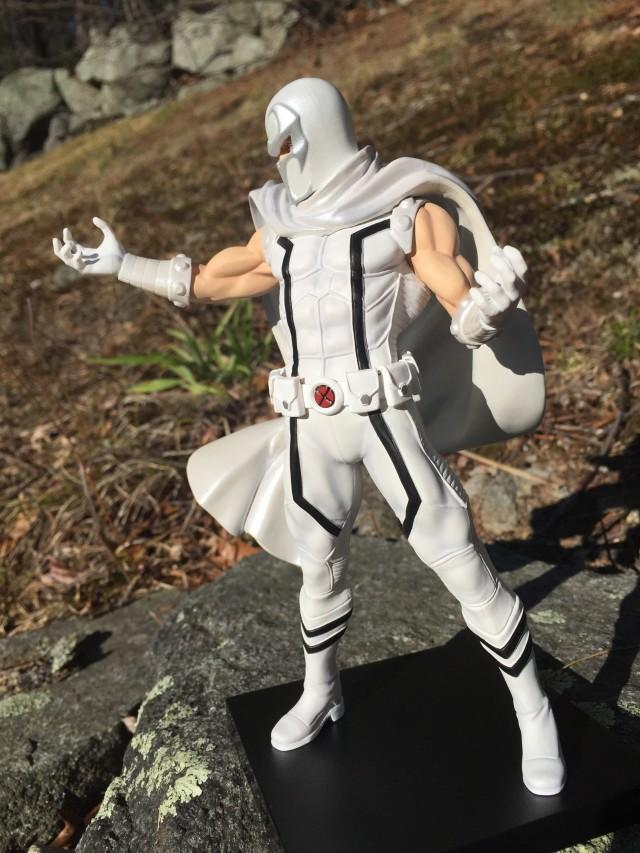Marvel NOW Magneto Statue Kotobukiya ARTFX+