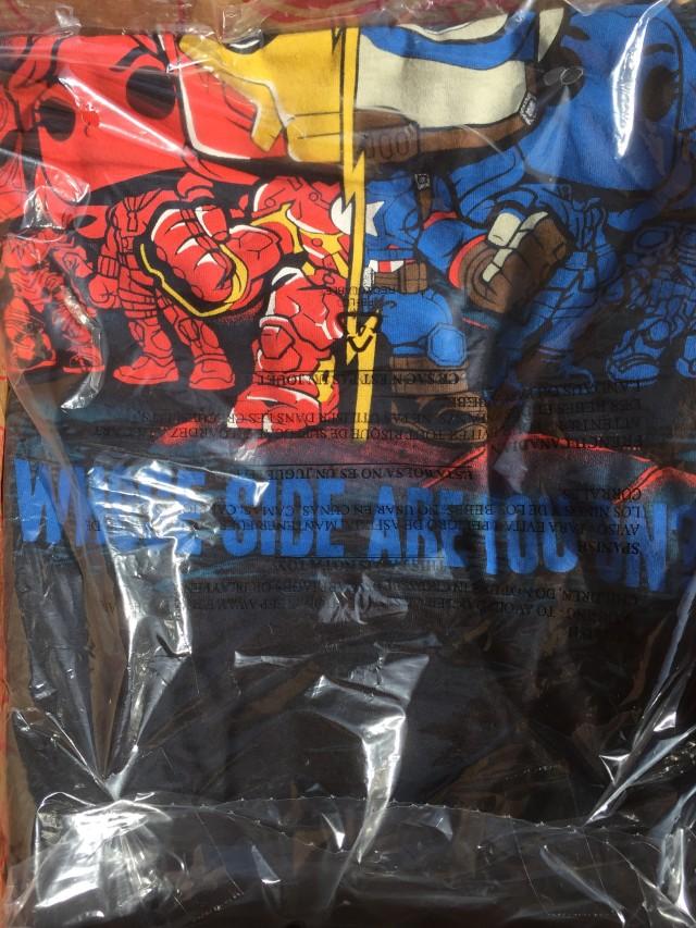 Collector Corps Civil War Shirt