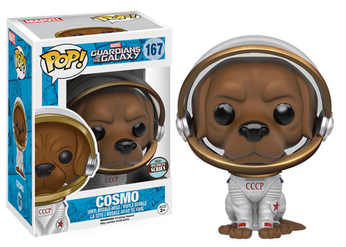 Funko Cosmo POP Vinyls Figure Guardians of the Galaxy