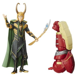 Marvel Legends Loki Movie Figure Best of Assortment