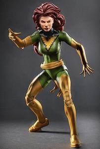 Marvel Legends Phoenix Figure X-Men Series
