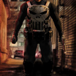 Mezco Punisher ONE:12 Collective Figure Up for Order!