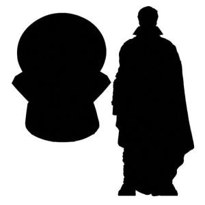 Marvel Select Movie Doctor Strange Figure