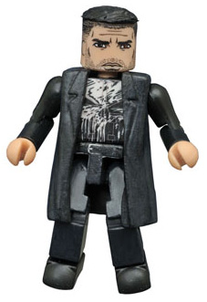 Netflix Punisher Figure Marvel Minimates