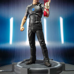 SH Figuarts Tony Stark Figure & Iron Man Mark 3 Details!