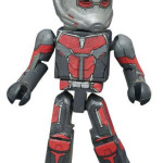 Civil War Minimates Falcon & Ant-Man Figures Revealed!
