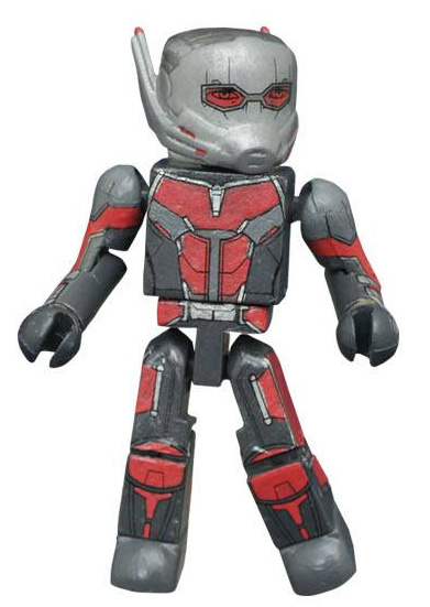 Toys R Us Exclusive Ant-Man Minimates Figure